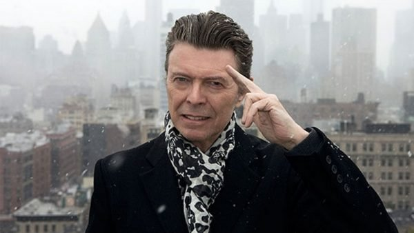 As 11 melhores músicas de David Bowie