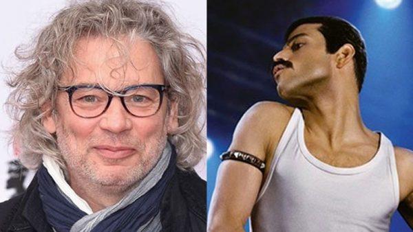 Bohemian Rhapsody: Novo diretor é contratado após demissão de Bryan Singer