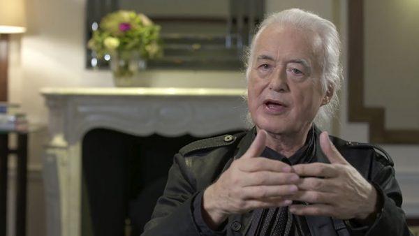Jimmy Page diz que haverá surpresas para o aniversário de 50 anos do Led Zeppelin