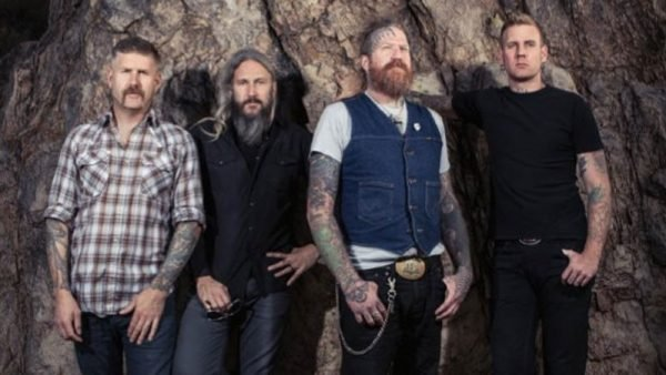 Mastodon disponibiliza documentário sobre making of de Emperor Of Sand; assista
