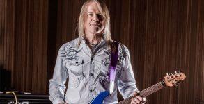 Steve Morse do Deep Purple