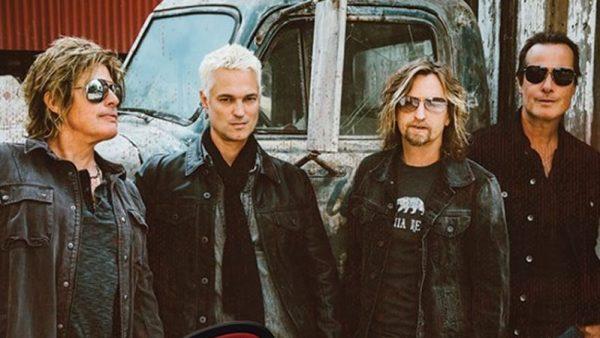 Stone Temple Pilots: vocalista revela que banda está preparando álbum acústico