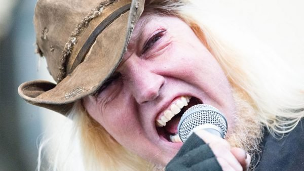 Warrel Dane (Sanctuary e Nevermore) morre aos 56 anos