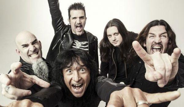 Anthrax detalha edição de luxo de State of Euphoria