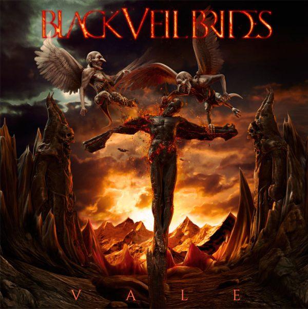 Black Veil Brides disponibiliza novo álbum; ouça aqui