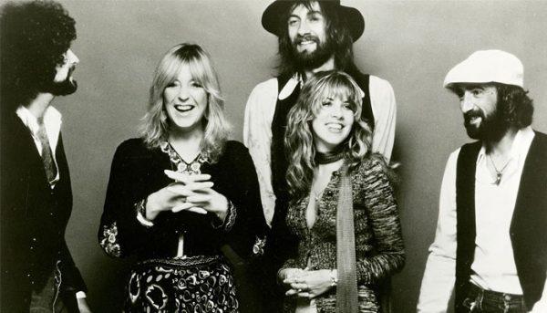 "Fleetwood Mac: Ouça versão inédita de ""Landslide"""