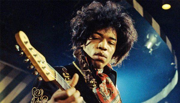 "Jimi Hendrix: Ouça cover inédito de ""Mannish Boy"" de Muddy Waters"