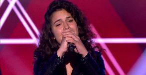 Adolescente canta Asking Alexandria no The Voice Kids Brasil e impressiona a banda