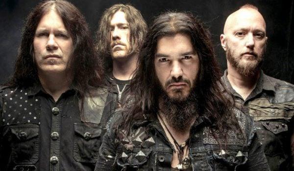 "Machine Head lança novo videoclipe; assista ""Volatile"""