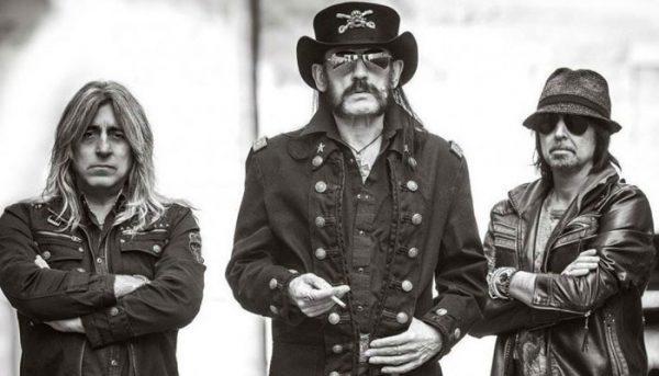 Motörhead está planejando show em homenagem a Lemmy