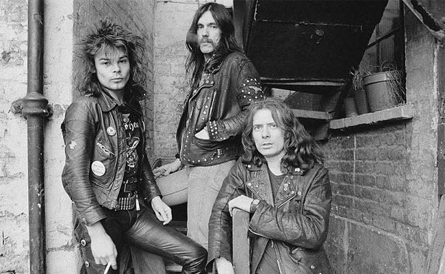 Motörhead: As melhores músicas da formação clássica