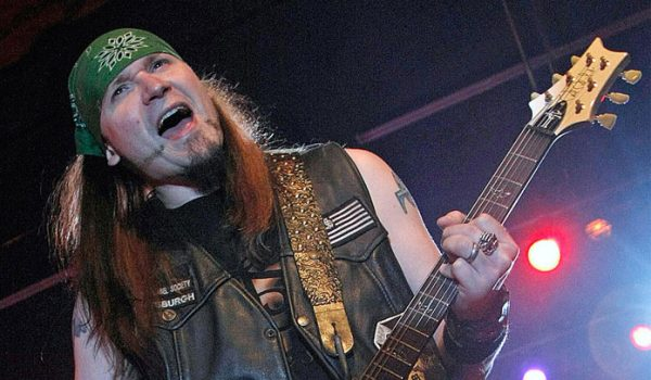 Nick Catanese, ex-guitarrista do Black Label Society, se declara culpado por assédio sexual