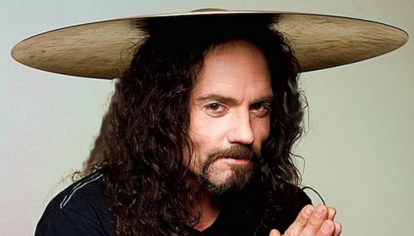 Nick Menza fará parte do Hall Of Heavy Metal History com Bill Ward e Exodus
