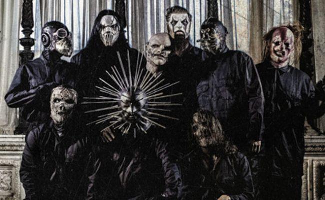 """Slipknot está de volta com a inédita """"All Out Life""""; ouça aqui"""