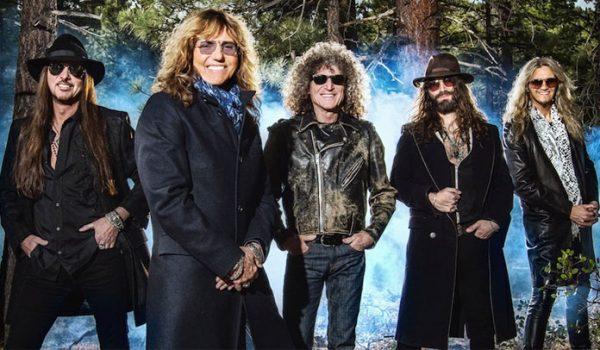 Resultado de imagem para Novidades sobre novo álbum do Whitesnake