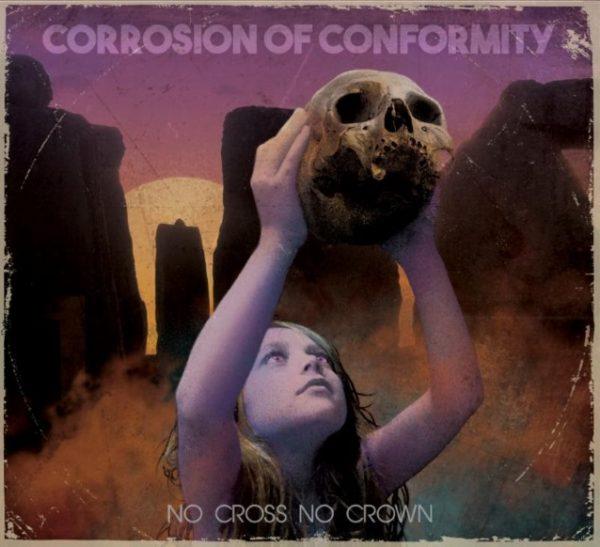 Corrosion Of Conformity divulga clipe e novo álbum No Cross No Crown