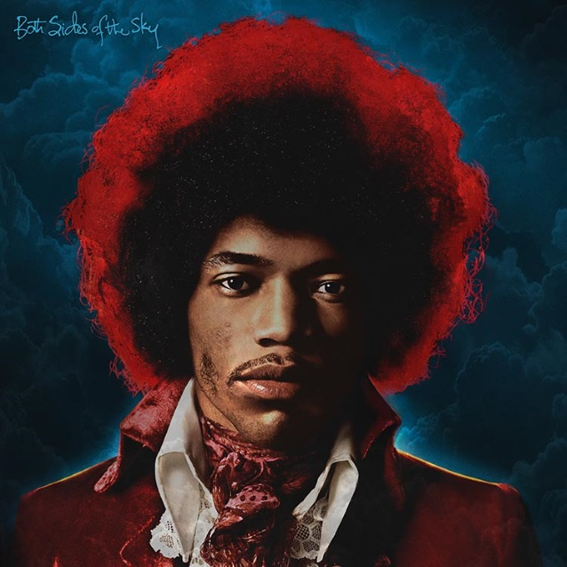Both Sides of the Sky, álbum Jimi Hendrix