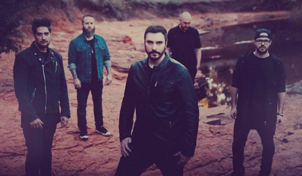 "Breaking Benjamin lança videoclipe para novo single ""Tourniquet"""