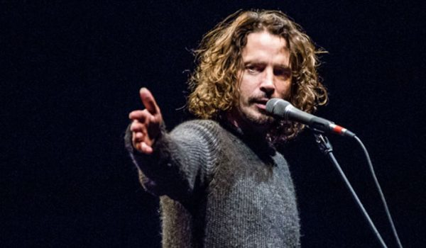 Chris Cornell: Ouça música em tributo a Johnny Cash