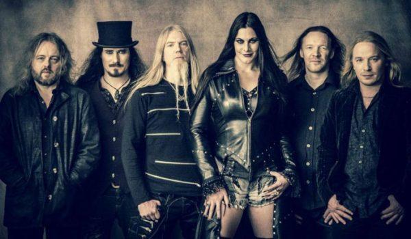 Nightwish gravará DVD em shows na Argentina e Colômbia