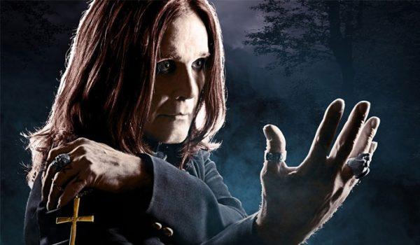 Resultado: Ingresso para o show do Ozzy Osbourne no Brasil