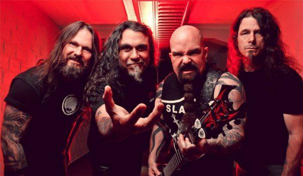 Turnê de despedida do Slayer irá se estender até 2019 e poderá vir ao Brasil