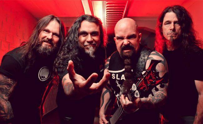 Slayer: ingressos para show em São Paulo estão à venda