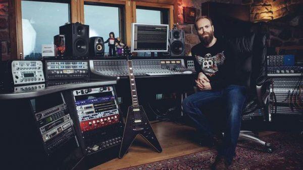Judas Priest: Conheça Andy Sneap, que fará a turnê de Firepower