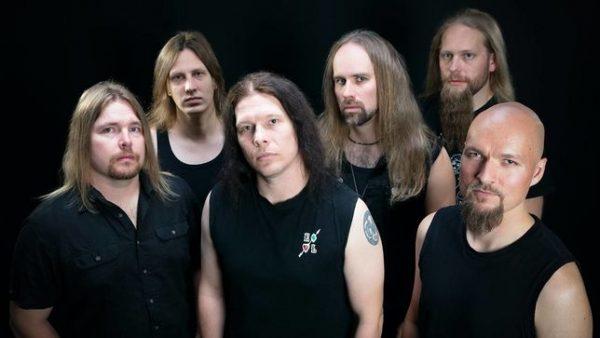 Omnium Gatherum está preparando novo álbum
