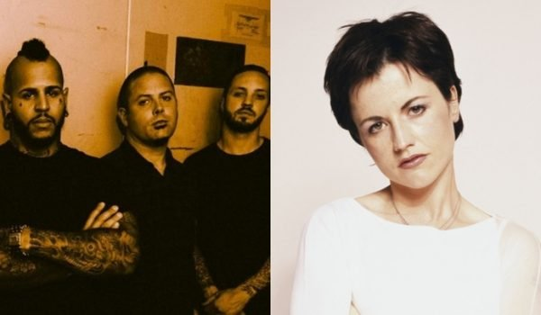 Bad Wolves doa 250 mil dólares para a família da vocalista do The Cranberries, Dolores O'Riordan