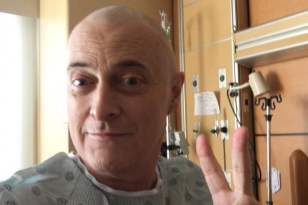 Baterista do Metal Church está se recuperando de câncer