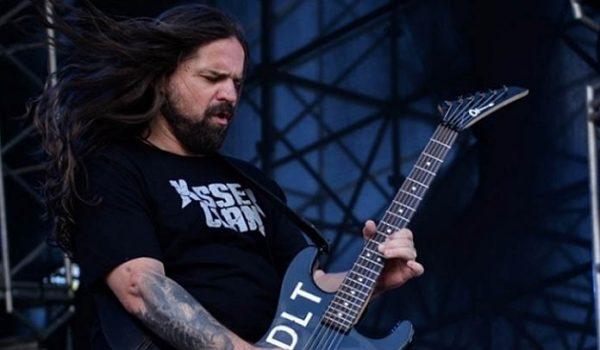 Andreas Kisser fala sobre os 35 anos de Sepultura, o heavy metal atual e novo disco