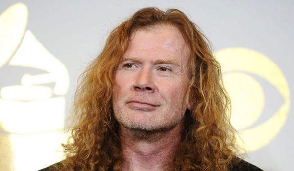 Megadeth: Mustaine quer lançar álbum no primeiro semestre de 2019
