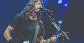 Foo Fighters no Brasil