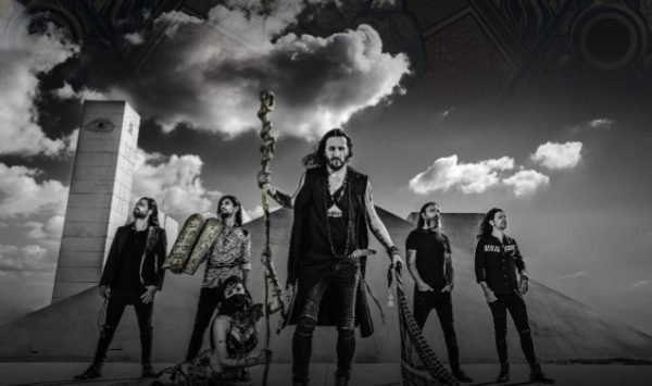 "Assista o documentário ""All Is One"" do Orphaned Land"