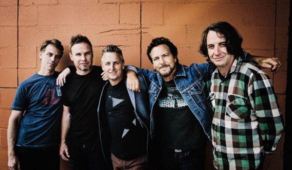 Resultado de imagem para Novo álbum do Pearl Jam deve ser lançado em 2019