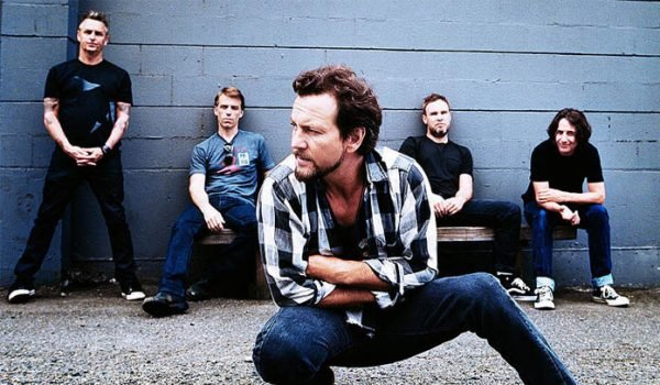 Pearl Jam deve estar no lineup do Rock In Rio 2019