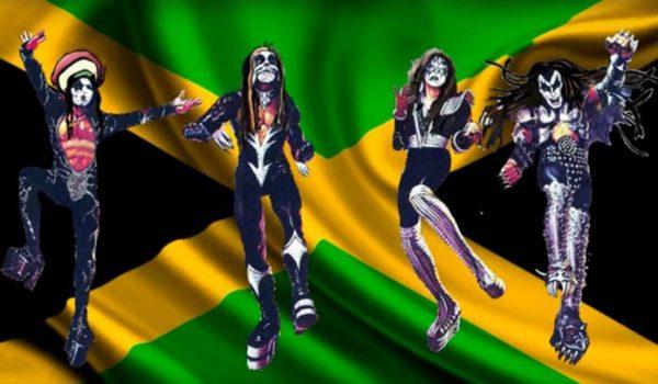 Conheça a banda sueca que faz cover de Kiss em versão reggae