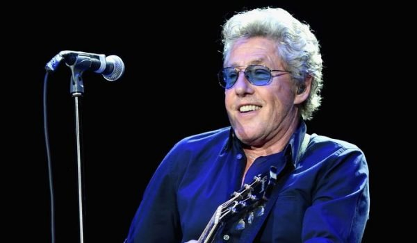 "The Who: Ouça os vocais isolados de Roger Daltrey na música ""Won't Get Fooled Again"""