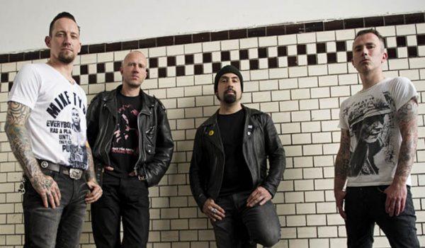 Volbeat: Rob Caggiano revela planos de gravar novo álbum