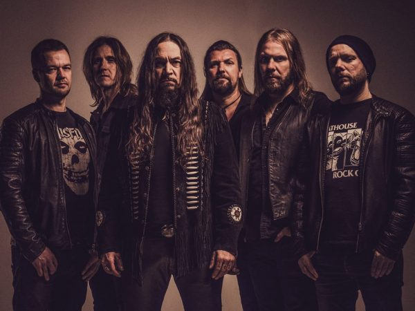 "Assista novo clipe do Amorphis, ""Wrong Direction"""