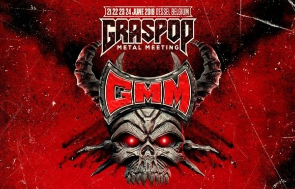 Guns N' Roses, Iron Maiden, Volbeat e Ozzy Osbourne serão headliners do Graspop Metal Meeting