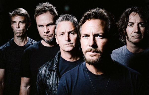 Pearl Jam – Do The Evolution