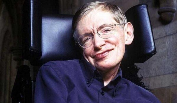 Ícones do Rock homenageiam Stephen Hawking nas redes sociais