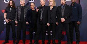 Tapete Vermelho do Rock And Roll Hall Of Fame será transmitido hoje pela 1a. vez