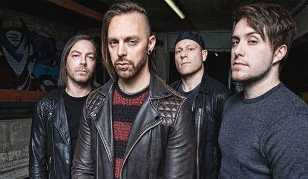 Bullet For My Valentine acredita que novo disco irá consolidá-los como headliners de festivais