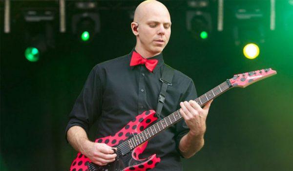 Stone Sour: Josh Rand revela motivo de seu afastamento da banda