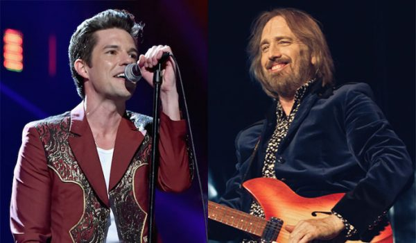 The Killers faz tributo a Tom Petty no Rock and Roll Hall Of Fame; assista