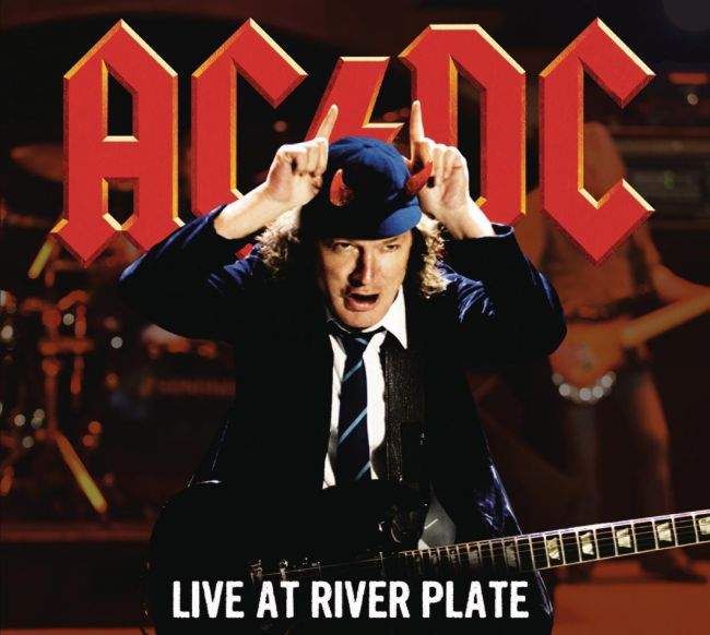 Ac/dc Live at River Plate (2012)