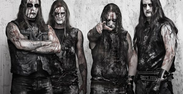 Marduk é proibido de fazer show na Guatemala